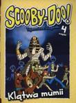 Scooby Doo Tajemnicze zagadki Część 4 Klątwa Mumii w sklepie internetowym Booknet.net.pl