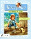 Martynka i przygody od środy w sklepie internetowym Booknet.net.pl