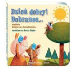 Dzień dobry Dobranoc Bajeczki dla maluszka 3 w sklepie internetowym Booknet.net.pl