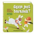 Gdzie jest baranek Bajeczki dla maluszka 6 w sklepie internetowym Booknet.net.pl