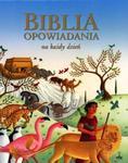 Biblia Opowiadania na każdy dzień w sklepie internetowym Booknet.net.pl