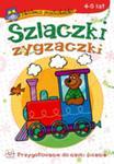 Szlaczki zygzaczki 4-5 lat w sklepie internetowym Booknet.net.pl