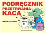 Podręcznik przetrwania kaca w sklepie internetowym Booknet.net.pl
