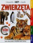 Zwierzęta. Ciekawostki. Fakty. Zagadki w sklepie internetowym Booknet.net.pl