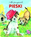 Pieski. Moi przyjaciele w sklepie internetowym Booknet.net.pl