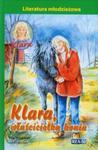 Klara 3 Klara, właścicielka konia w sklepie internetowym Booknet.net.pl