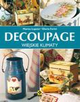 Decoupage wiejskie klimaty w sklepie internetowym Booknet.net.pl