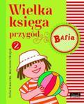 Wielka księga przygód 2. Basia w sklepie internetowym Booknet.net.pl