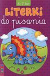 Literki do pisania 5-7 lat w sklepie internetowym Booknet.net.pl