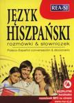Język hiszpański Rozmówki & słowniczek w sklepie internetowym Booknet.net.pl