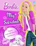 BARBIE MÓJ SEKRETNIK OP. OLESIEJUK 9781472382061 w sklepie internetowym Booknet.net.pl