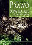 Prawo łowieckie w sklepie internetowym Booknet.net.pl