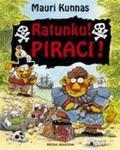 Ratunku Piraci! w sklepie internetowym Booknet.net.pl