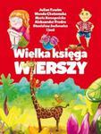 Wielka księga wierszy w sklepie internetowym Booknet.net.pl