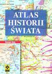 Atlas historii świata Od prehistorii do czasów współczesnych w sklepie internetowym Booknet.net.pl