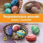 Najpiękniejsze pisanki. Wzory i techniki w sklepie internetowym Booknet.net.pl