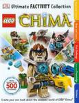 Lego Legends of Chima Ultimate Factivity Collection w sklepie internetowym Booknet.net.pl