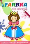 Farbką lub kredką 4 w sklepie internetowym Booknet.net.pl
