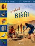 Wokół Biblii 63 pytania i odpowiedzi w sklepie internetowym Booknet.net.pl