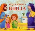 Moja pierwsza Biblia w sklepie internetowym Booknet.net.pl