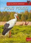 Encyklopedia zwierząt Ptaki Polski w sklepie internetowym Booknet.net.pl
