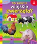 Czy znasz te wiejskie zwierzęta w sklepie internetowym Booknet.net.pl