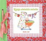 Księga odwiedzin malucha w sklepie internetowym Booknet.net.pl