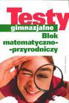 Testy gimnazjalne w sklepie internetowym Booknet.net.pl