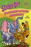 Scooby-Doo! Zwariowane muzeum w sklepie internetowym Booknet.net.pl