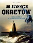 101 słynnych Okrętów w sklepie internetowym Booknet.net.pl