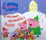 ŚWINKA PEPA ZIMOWE OPOWIEŚCI OP. 9788375509823 w sklepie internetowym Booknet.net.pl