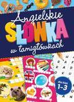 ANGIELSKIE SŁÓWKA W ŁAMIGŁÓWKACH BR. AKSJOMAT 9788377135105 w sklepie internetowym Booknet.net.pl