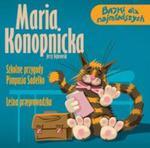 Szkolne przygody Pimpusia Sadełko Leśna przeprowadzka w sklepie internetowym Booknet.net.pl