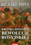 Krótka historia rewolucji rosyjskiej w sklepie internetowym Booknet.net.pl