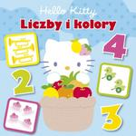 Hello Kitty Kolory i liczby w sklepie internetowym Booknet.net.pl