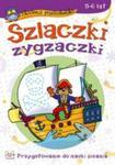 Szlaczki zygzaczki 5-6 lat w sklepie internetowym Booknet.net.pl