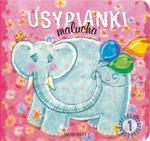 Usypianki malucha 1 w sklepie internetowym Booknet.net.pl