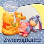 Kubuś Puchatek Zwierzątka w sklepie internetowym Booknet.net.pl
