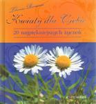 Kwiaty dla Ciebie 20 najpiękniejszych życzeń w sklepie internetowym Booknet.net.pl