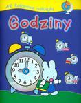 Godziny Baw się i nalepiaj w sklepie internetowym Booknet.net.pl