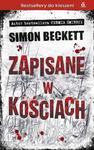 ZAPISANE W KOŚCIACH POCKET BR. AMBER 9788324151639 w sklepie internetowym Booknet.net.pl