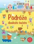 Podróże dookoła świata w sklepie internetowym Booknet.net.pl