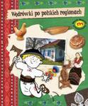 Marek Mądrala. Wędrówki po polskich regionach w sklepie internetowym Booknet.net.pl