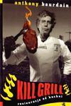Kill grill. Restauracja od kuchni w sklepie internetowym Booknet.net.pl