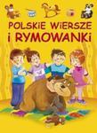 Polskie wiersze i rymowanki w sklepie internetowym Booknet.net.pl