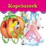 Kopciuszek Bajki klocki w sklepie internetowym Booknet.net.pl