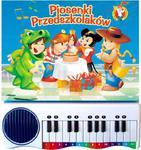 Piosenki przedszkolaków w sklepie internetowym Booknet.net.pl