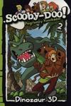Scooby Doo Pogromcy komiksów Część 2 Dinozaur 3D w sklepie internetowym Booknet.net.pl