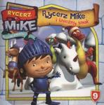 Rycerz Mike Magiczne opowieści 9 Rycerz Mike i Śnieżny smok w sklepie internetowym Booknet.net.pl