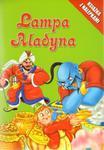 Lampa Alladyna. Książka z nalepkami w sklepie internetowym Booknet.net.pl